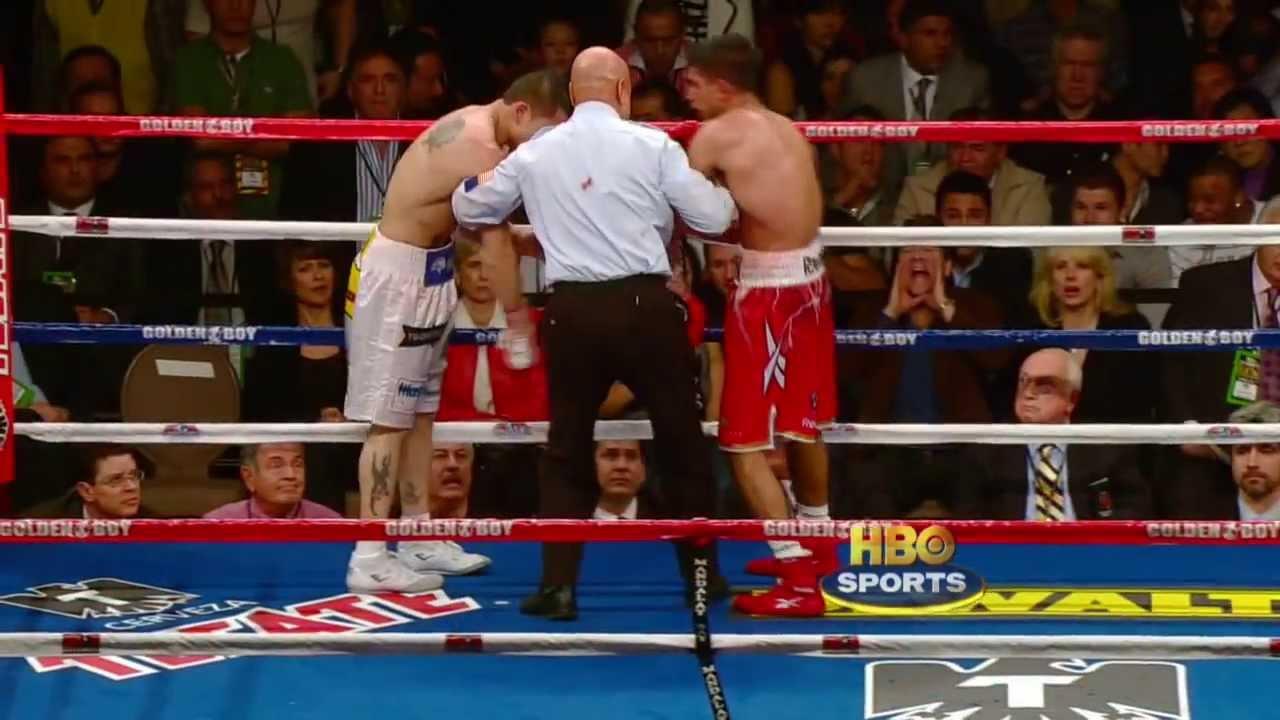 Amir Khan vs. Marcos Rene Maidana: HBO Boxing – Highlights (HBO Boxing)