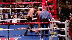 HBO Boxing 2010: Juan Manuel Marquez vs. Michael Katsidis (HBO)