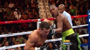Serigio Martinez vs. Paul Williams II: HBO Boxing – Highlights (HBO Boxing)
