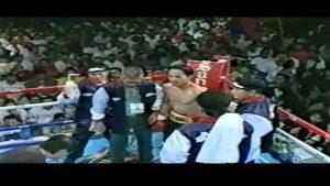 Boxing Knockout Reel (Reznick Productions)