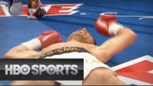 Fernando Montiel vs. Nonito Donaire: HBO Boxing – Highlights (HBO Boxing)