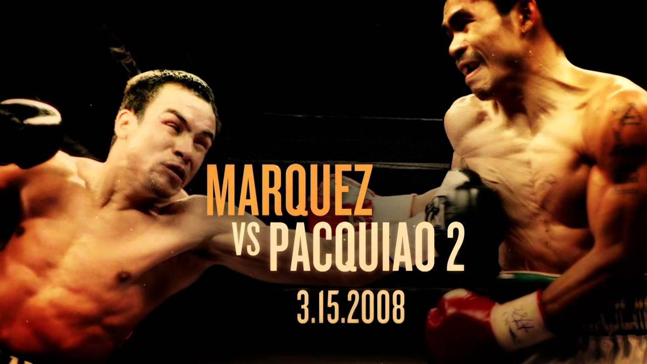Juan Manuel Marquez: Greatest Hits (HBO Boxing)