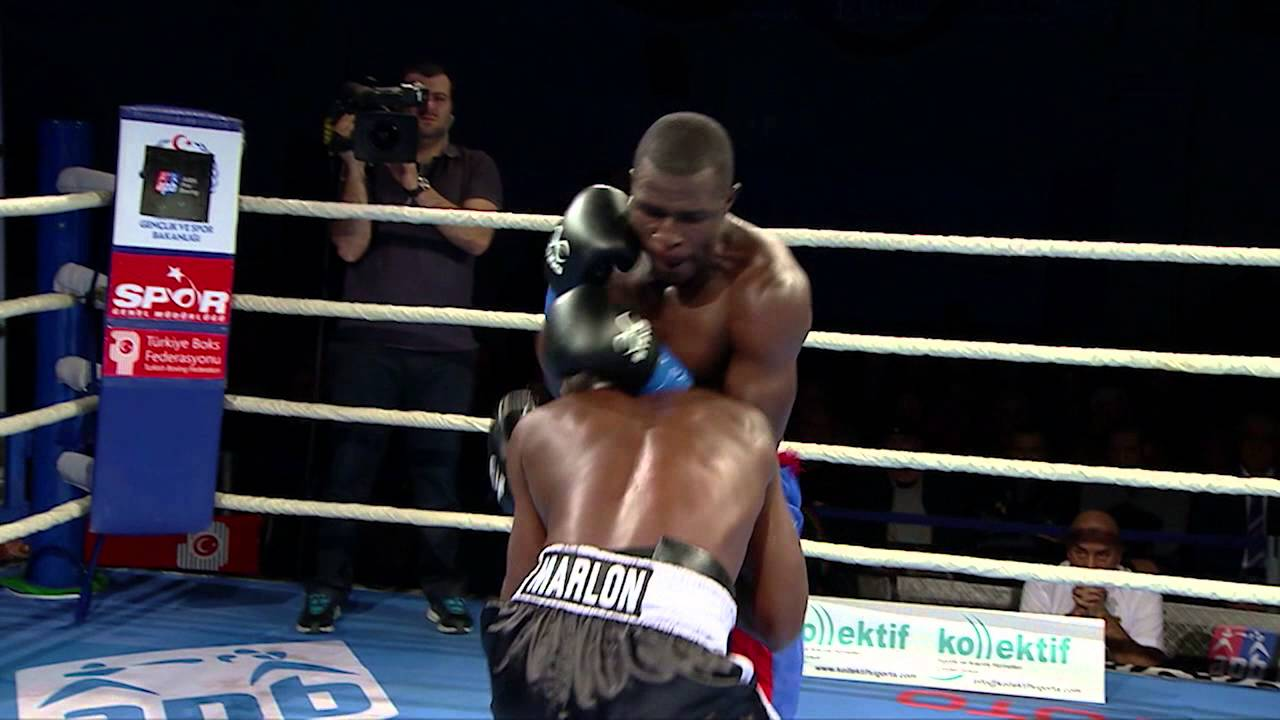 APB World Ranking Bout (75kg) promo – Dmytro Mytrofanov (UKR) vs Marlo Delgado (ECU)