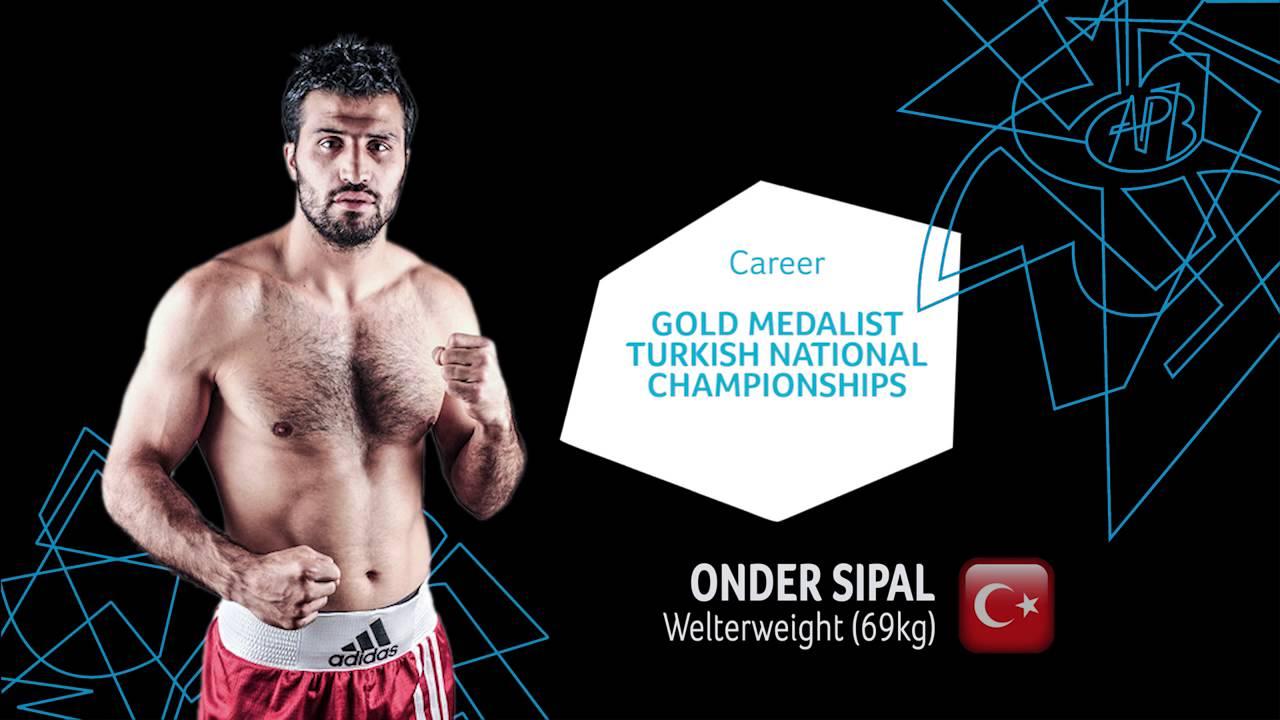 APB Boxer Profile 69kg Sipal