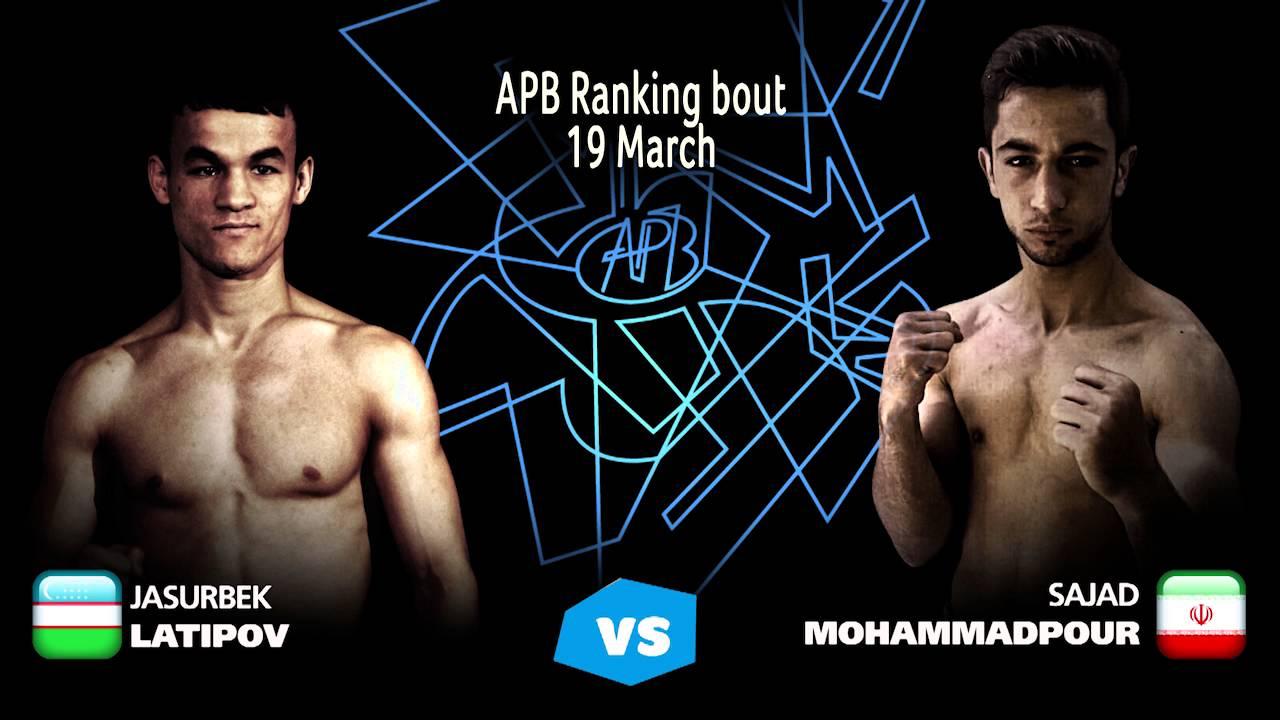 Cycle 2 Round 2 – Uzbekistan – 19/3/16 – Promo