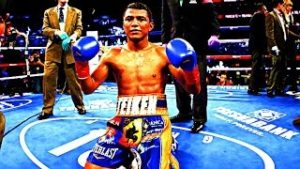 "ROMAN ""El Chocolatito"" GONZALEZ ☆☆☆ Highlights & Knockouts"