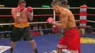 Sergio Martinez – Tamaz Tskrialashvili