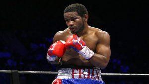 Felix Diaz – Highlights / Knockouts
