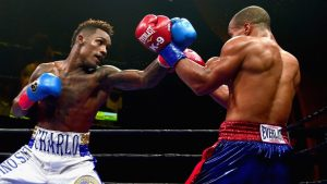 Jermall Charlo – Hitman (Highlights / Knockouts)