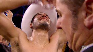 All In: World Championship Triple-Header | Gilberto 'Zurdo' Ramírez