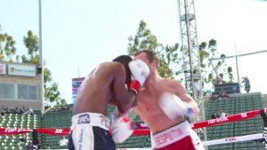 Alexander Besputin vs. Breidis Prescott | Highlights