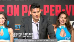 All In: World Championship Triple-Header | Fight Week
