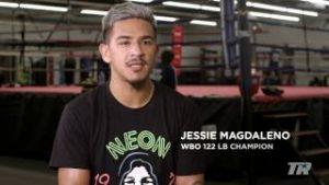 All In: World Championship Triple-Header | Jessie Magdaleno