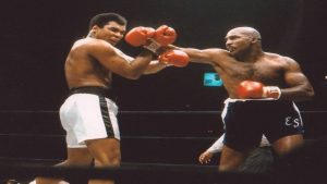 Earnie Shavers – Puncher of the Century