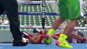Faziliddin Gaibnazarov vs. Victor Vazquez |  Highlights