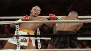 Razor Ruddock – The Smash