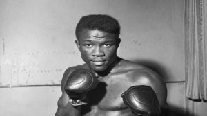 Emile Griffith – Incredible Speed & Combinations