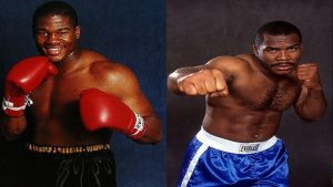 Fantasy Fight: Riddick Bowe vs Ike Ibeabuchi