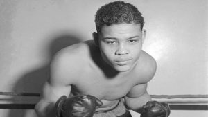 Joe Louis – Knockout Reel