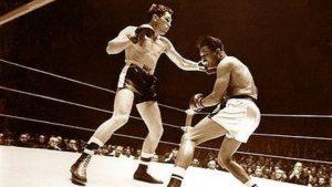 Joey Archer – Beautiful Boxing