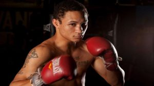 Regis Prograis – Top Prospect (Highlights / Knockouts)