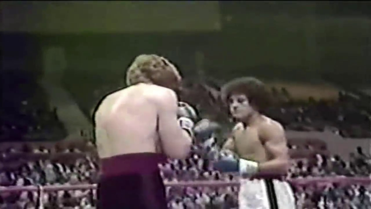 Salvador Sanchez vs Danny Lopez I – 1980 02 02
