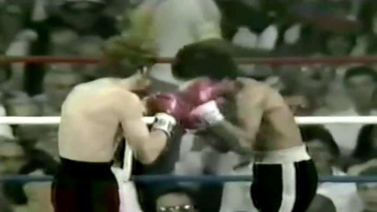 Salvador Sanchez vs Danny Lopez II – 1980 06 21