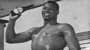 Nino Valdes – Cuban Heavyweight