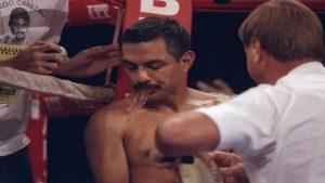Orlando Canizales – Beautiful Boxing