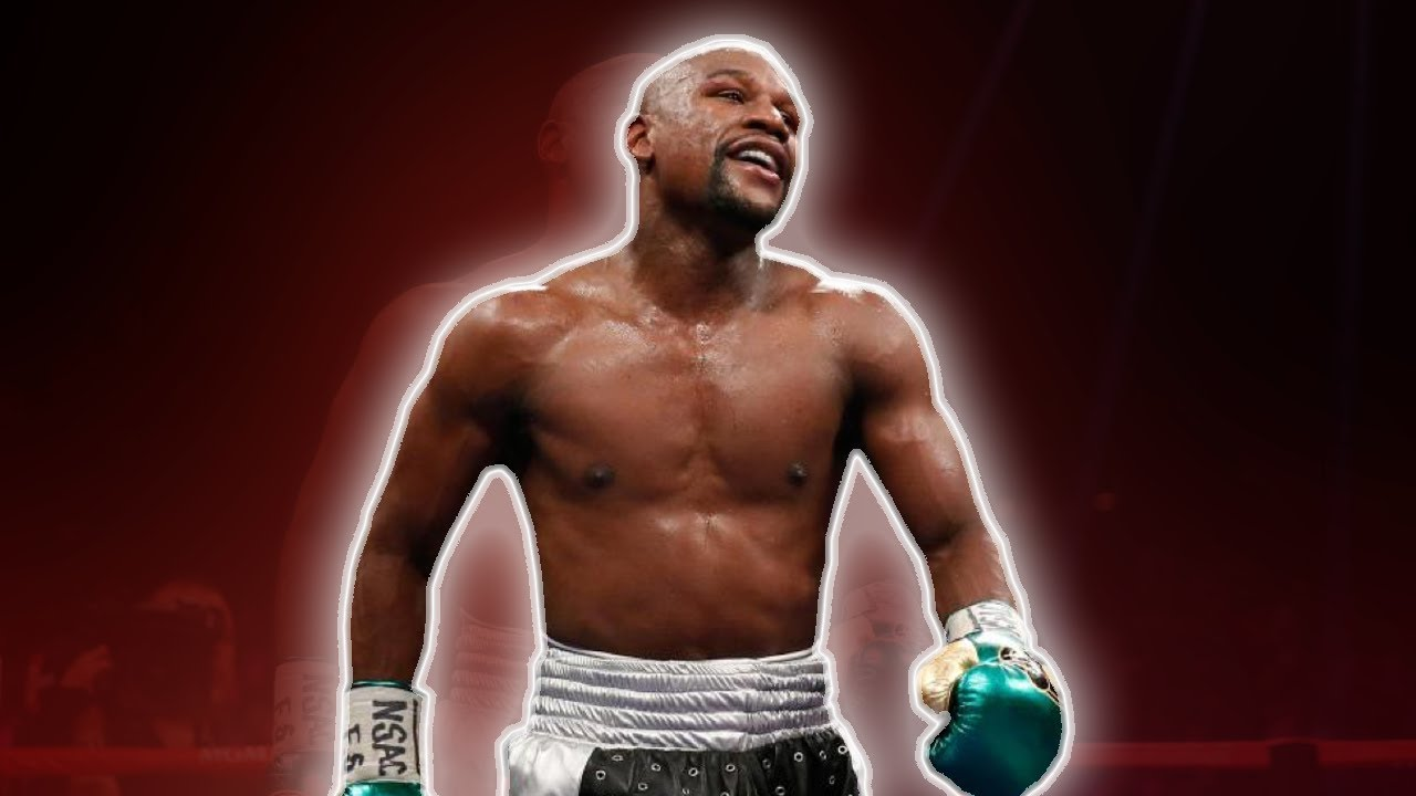 """The Hanging Tree"" – Floyd Mayweather Promo"