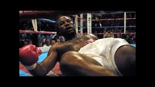 Epic Boxing Losses by KO: Lewis, Foreman, Frazier, Holyfield  – Trailer