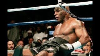 Epic Losses by KO: Tyson, Klitschko, Roy Jones  – Trailer