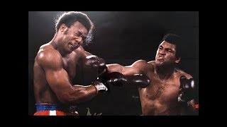 George Foreman All 5 Losses – Trailer