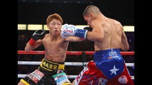Naoya Inoue – Defensive Skills of The Monster