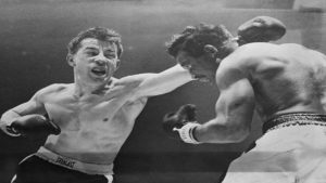 Rocky Graziano – The Relentless Champion