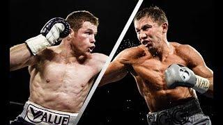 Saul Alvarez vs Gennady Golovkin | Brutal Knockouts – Trailer