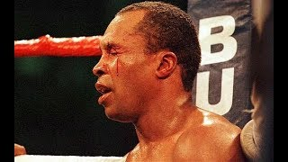 Sugar Ray Leonard All 3 Losses  – Trailer