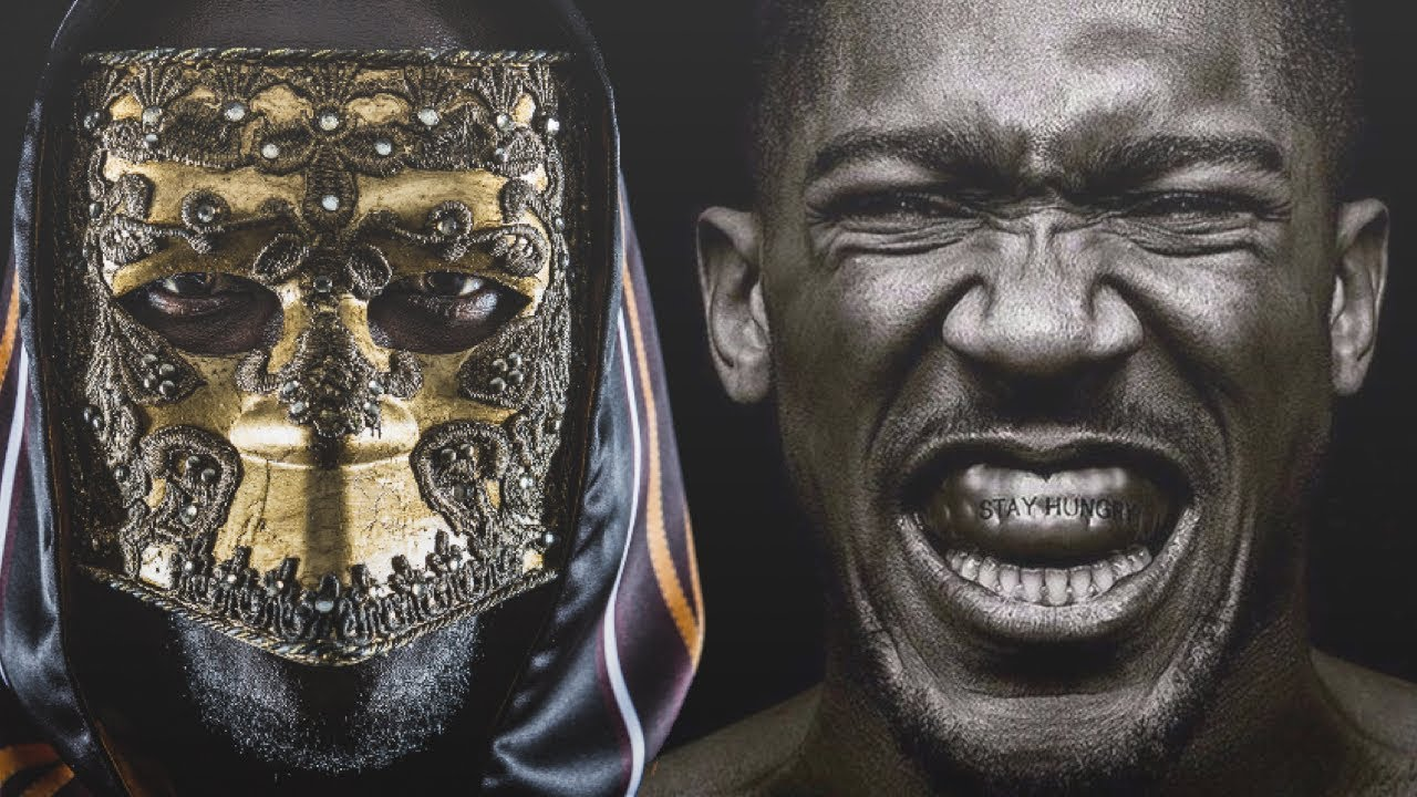 Anthony Joshua vs. Deontay Wilder Fight Promo