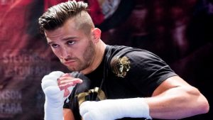 David Lemieux – Devastating Power