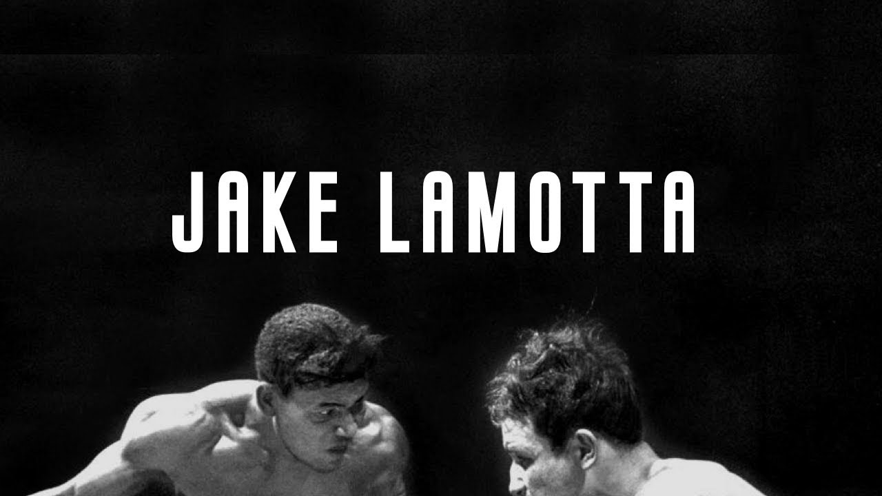 Jake Lamotta – 'The Boxing Skills of the Bull'