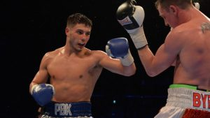 Josh Kelly – Highlights & Knockouts (Amazing Footwork)