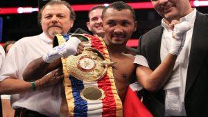 Anselmo Moreno – Masterful Boxing