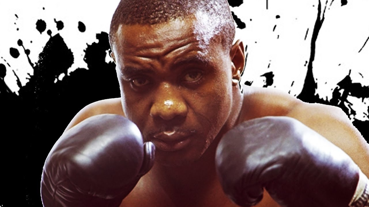 The Crushing Power Of Sonny Liston