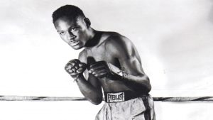 Ezzard Charles – Beautiful Violence
