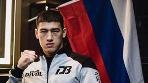 Dmitry Bivol – The Beast