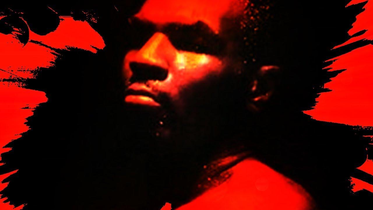Mike Tyson – A Roaring Blaze