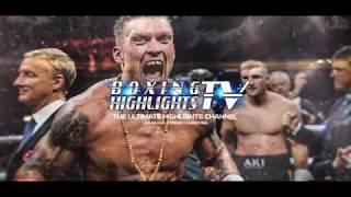Boxing Wars! | PROMO TRAILER