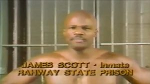James Scott – The Prisoner (R.I.P. 1947-2018)