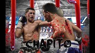 Jean Carlos Rivera | CRAZY BOXING KNOCKOUTS | Chapito Highlights Video