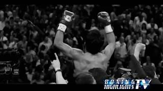 Manny Pacquiao | Knockouts Highlights | Trailer